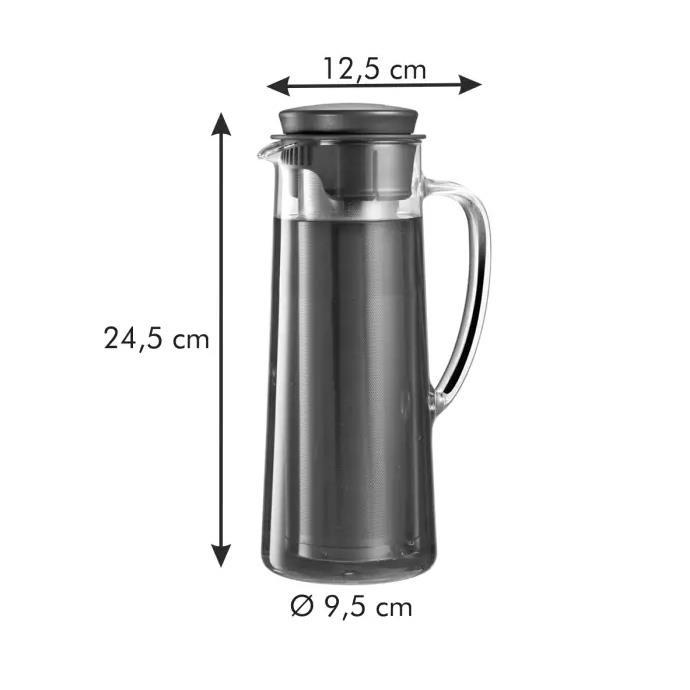 INFUSORE A FREDDO PER CAFFÈ / TÈ