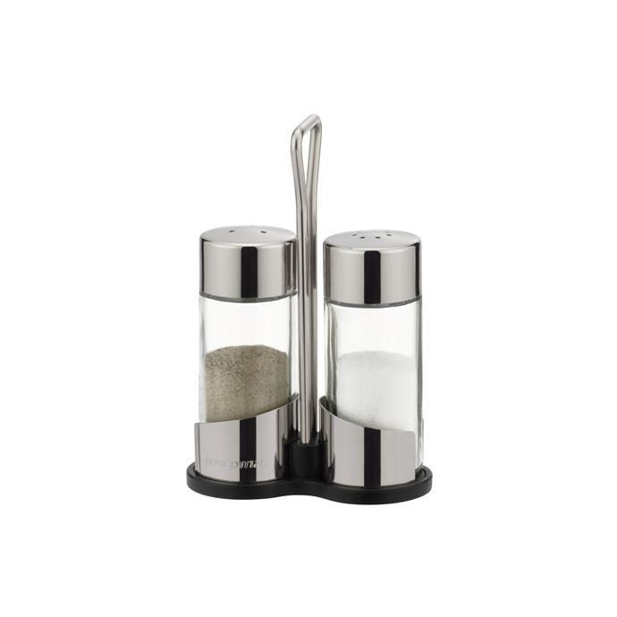 SALT-PEPPER SET