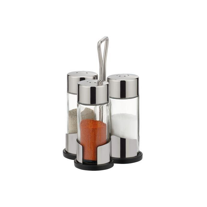 SALT, PEPPER, SPICES SET