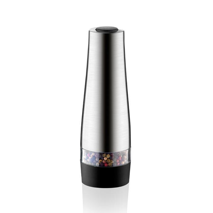 ELECTRIC PEPPER-SALT MILL