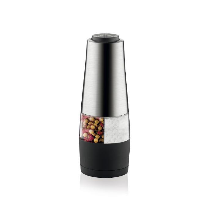 ELECTRIC PEPPER AND SALT MILL