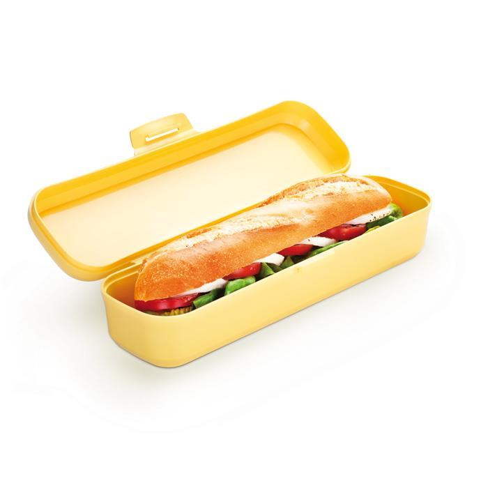 HEALTHY CONTAINER FOR BAGUETTE