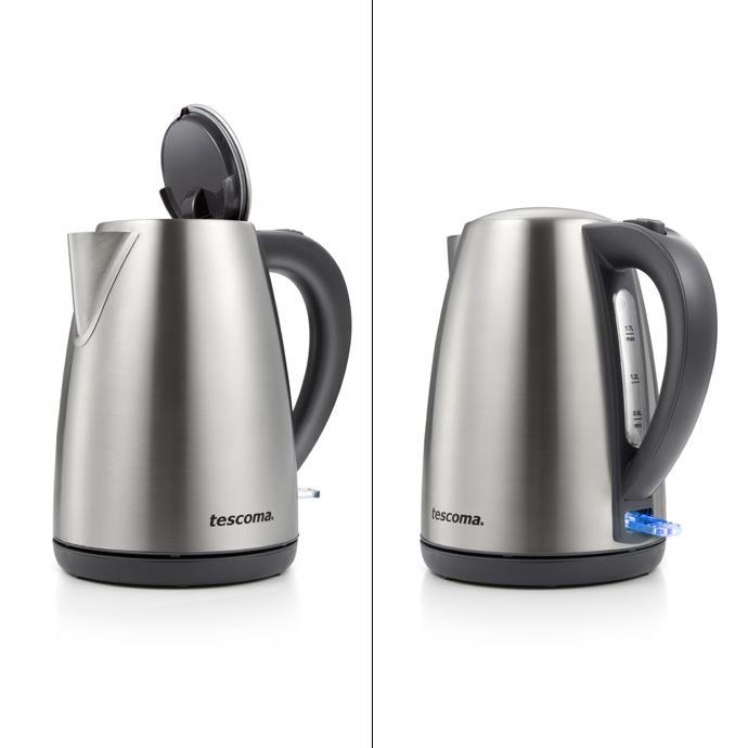 ELECTRIC KETTLE 1,7 L