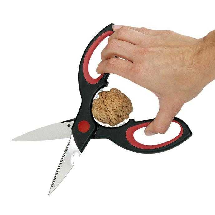 MULTI-FUNCTIONAL SHEARS
