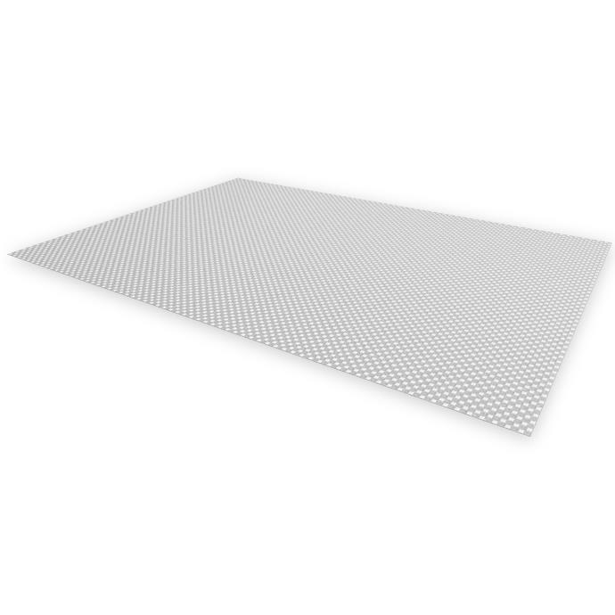 RIVESTIMENTO ANTISCIVOLO PER CASSETTI 150x50 cm, GRIGIO