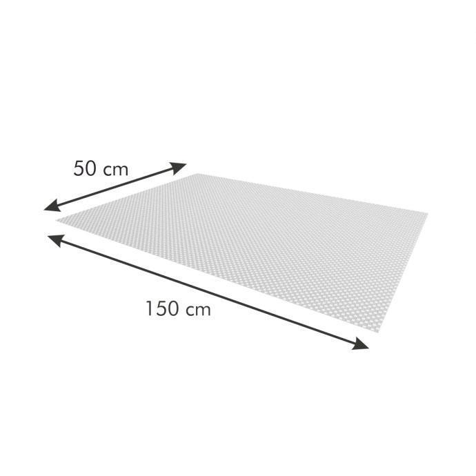 ANTI-SKID PAD 150x50 cm, GREY