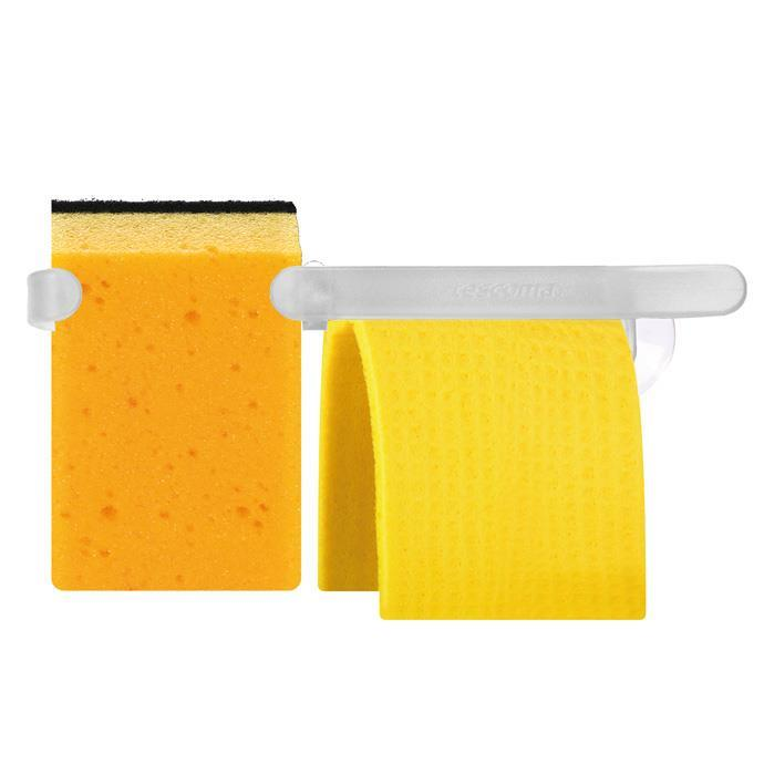 SPONGE AND SPONGE CLOTH HANGER