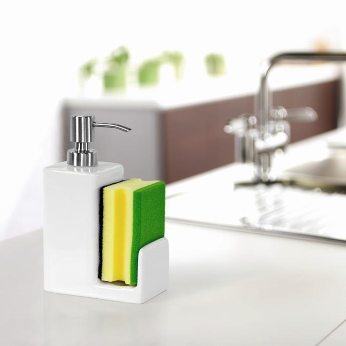900651 spugne da cucina linea cleankit tescoma - Elenco accessori cucina ...