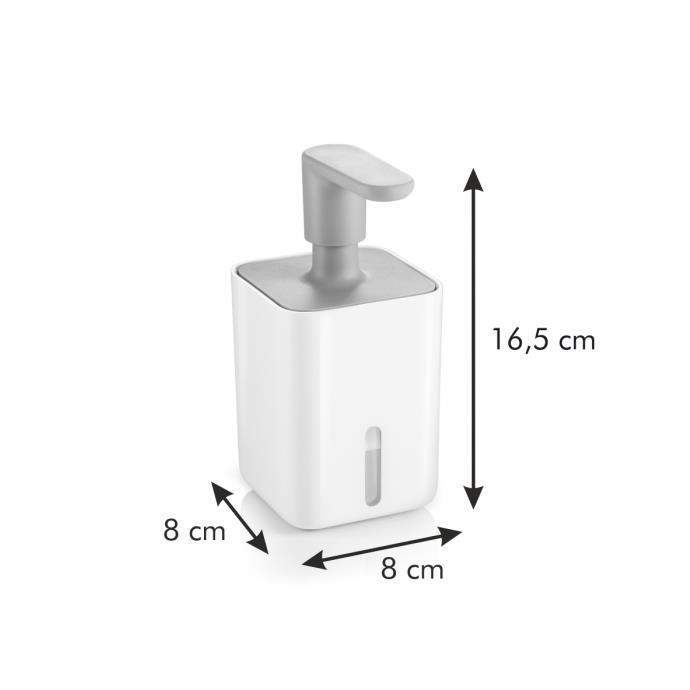 DISPENSER PER SAPONE/DETERSIVO 400 ml