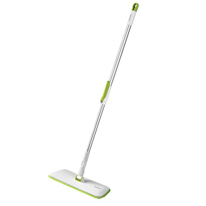MOP WITH UNIVERSAL TELESCOPIC POLE