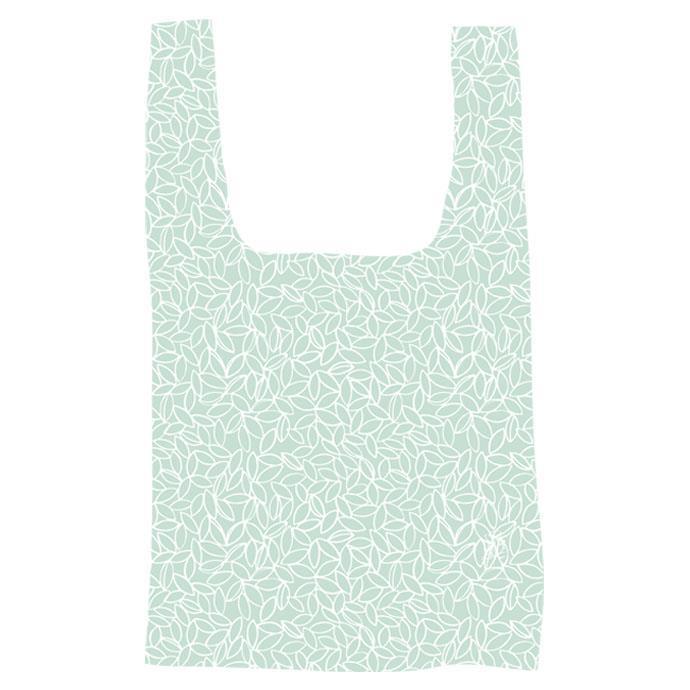 SHOPPING BAG, GREEN