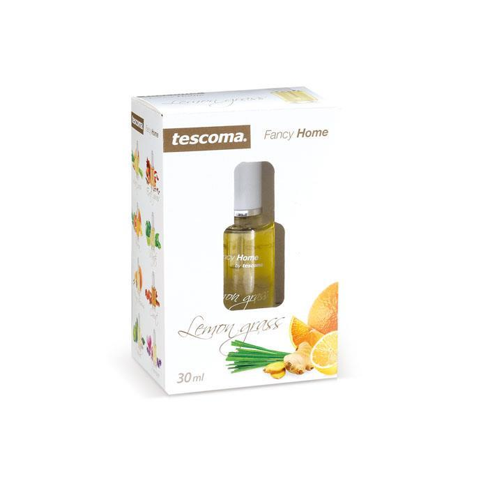 SCENTED ESSENTIAL OIL, LEMON GRASS