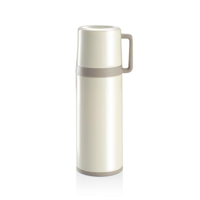 VACUUM FLASK WITH CUP