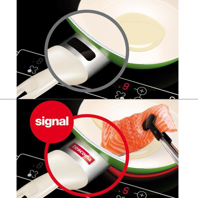 FRYING PAN SIGNAL
