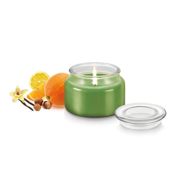SCENTED CANDLE, ARGAN BLOSSOMS