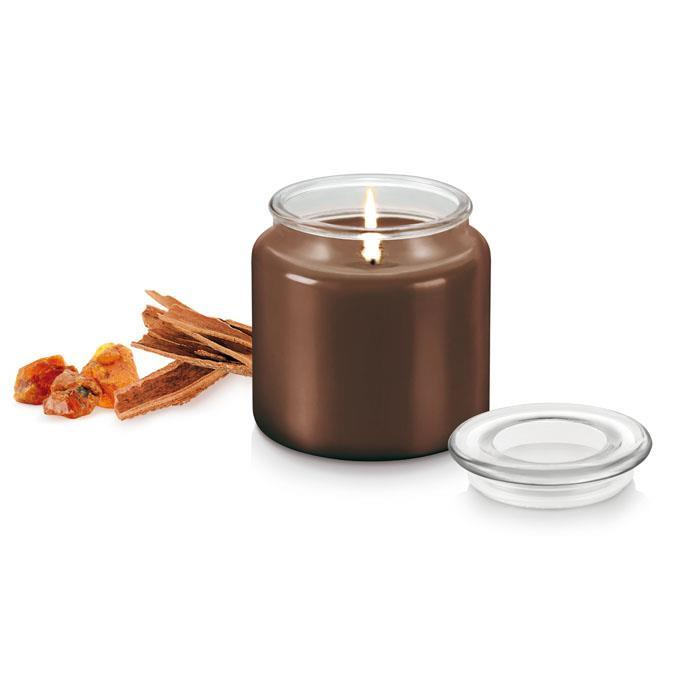 SCENTED CANDLE, ORIENT