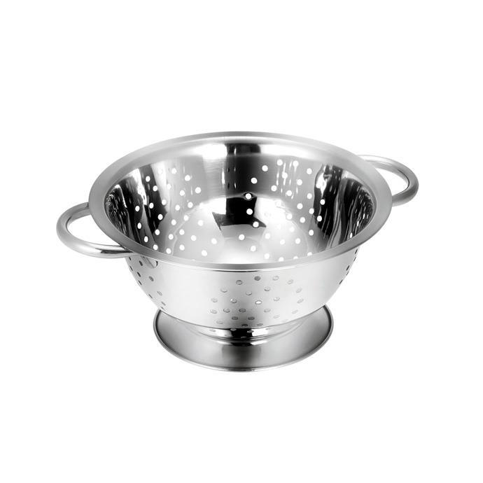 COLANDER WITH BASE