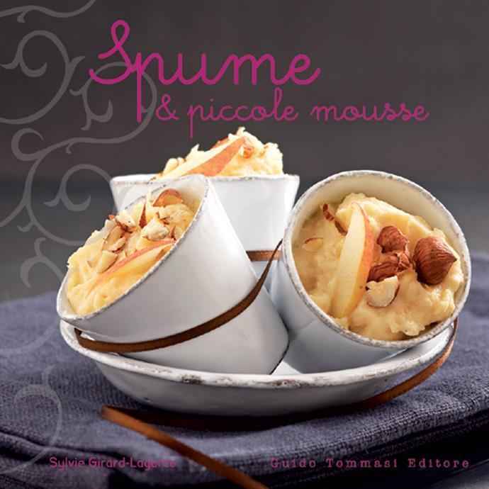 SPUME & PICCOLE MOUSSE