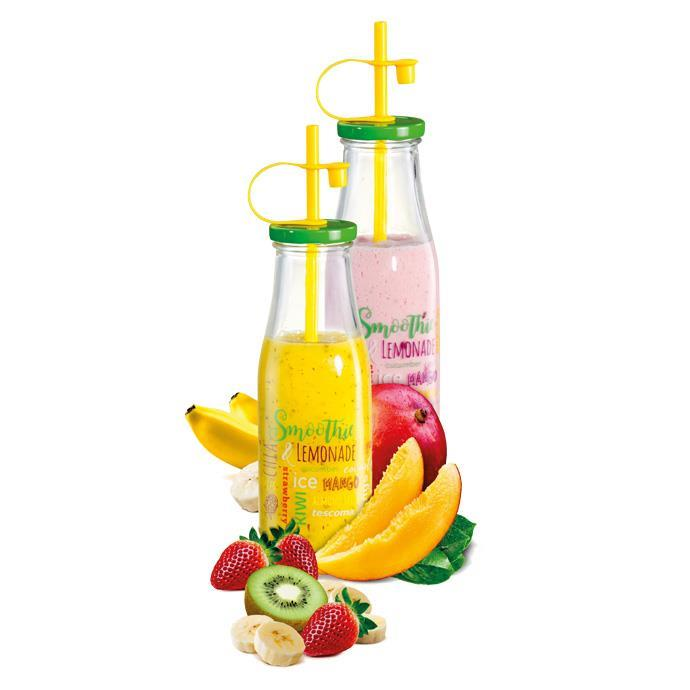 SMOOTHIE BOTTLE