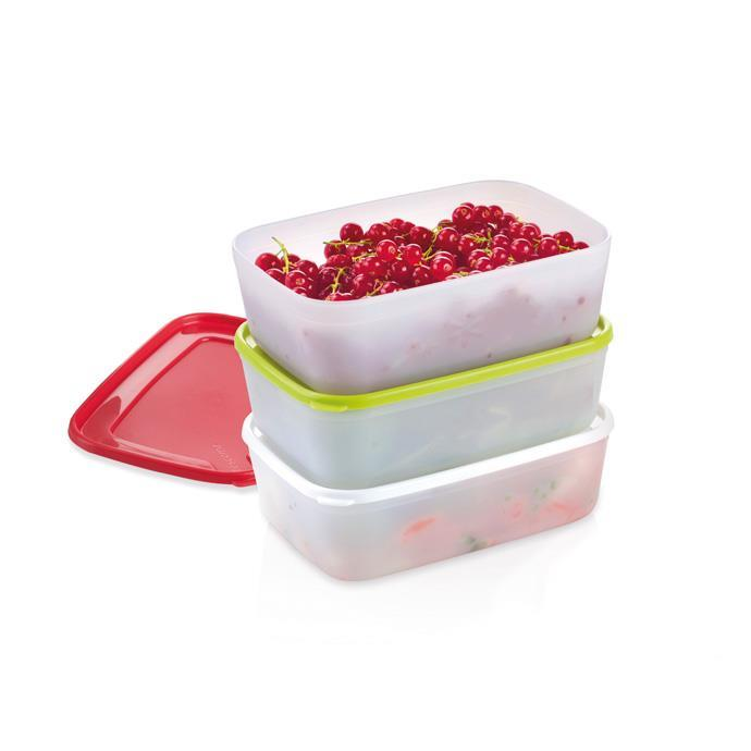HEALTHY CONTAINERS FOR THE FREEZER