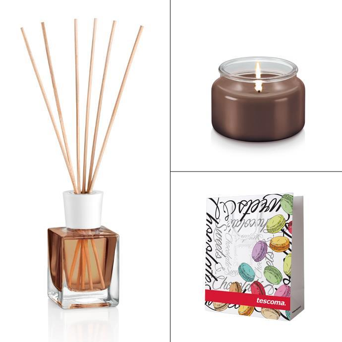 FRAGRANCE SET ORIENT