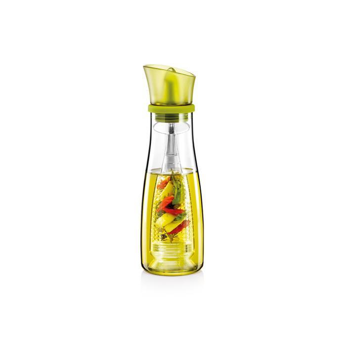 OIL JAR WITH INFUSER