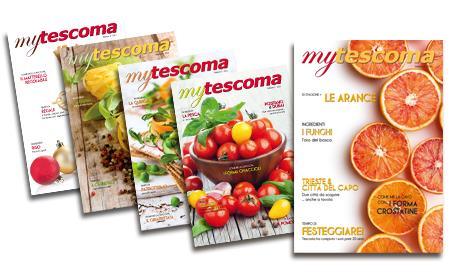 myTescoma